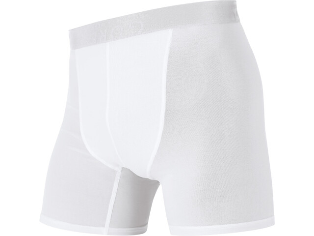 GORE RUNNING WEAR Essential Base Layer - Ropa interior Hombre - blanco